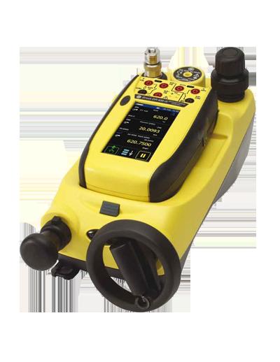 DPI 620 IS HART