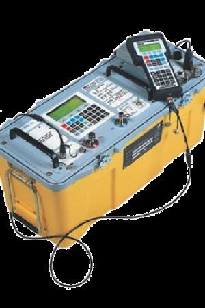ADTS 405 - Sistema de Testes para Aviação