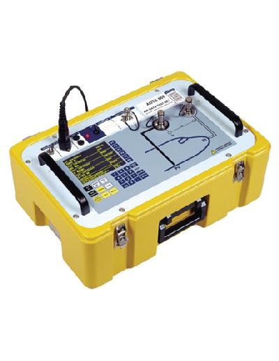 ADTS 505 – Sistema de Testes para Aviação