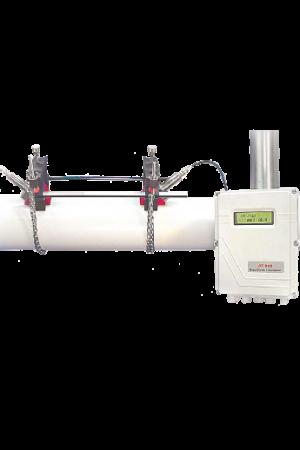 AquaTrans AT868 - Transmissor Ultrassônico de Vazão de Líquidos