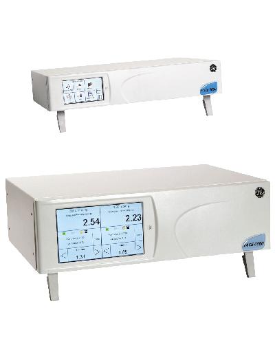 Controlador/Indicador de Pressão Modular Série PACE