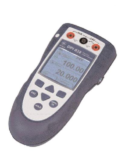 DPI 832 - Calibrador de Loop Elétrico