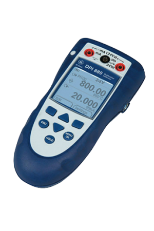 DPI 880 - Calibrador Multifuncional