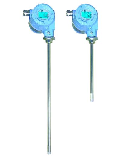 DewPro MMR101 - Transmissor de Umidade de Alta Temperatura