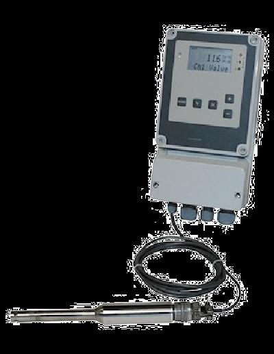 DewPro MMY2650 - Analisador de Umidade Residual