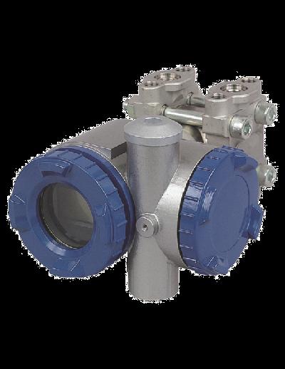Transmissor de Pressão Diferencial Smart/HART® - Série STX 2100