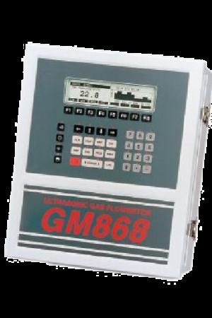 DigitalFlow GM868 - Medidor de Vazão de Gases Ultrassônico de Uso Geral