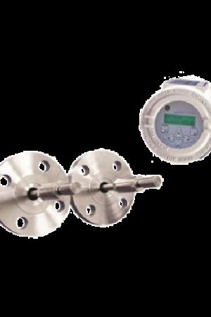 DigitalFlow XGM868i - Transmissor Ultrassônico de Vazão de Gases