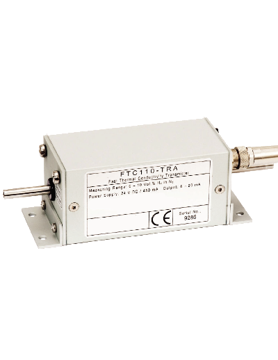 FTC110-TRA (Thermal Conductivity Detector)
