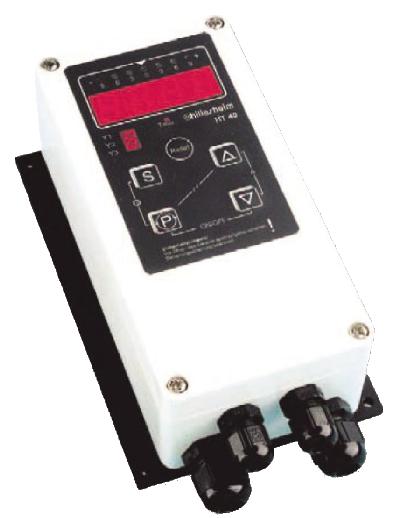 HT-41 / HT-42 Temperature Controller