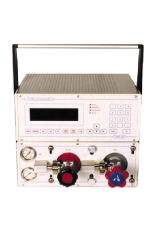HYDROCARBON ANALYSER - Thermo-FID PT