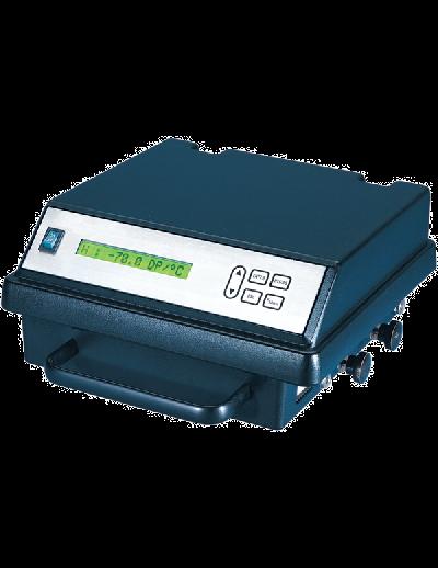 Higrômetro - Moisture Monitor Série 35 IS