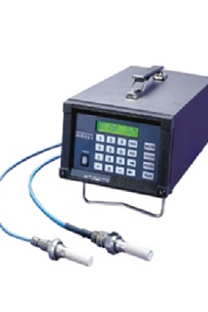 Moisture Monitor Série 3 - Analisador de Umidade