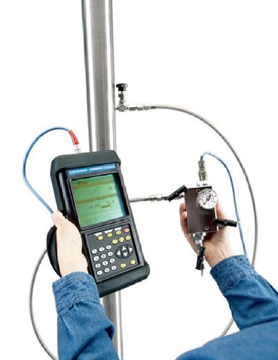 Higrômetro Portátil PM880