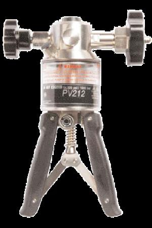PV212 - Bomba Hidráulica Manual