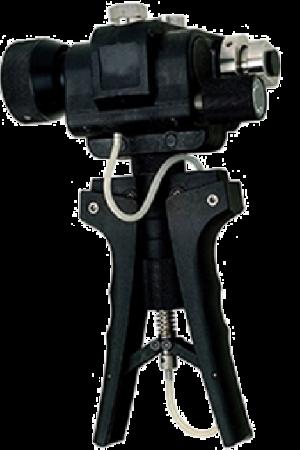 PV411A - Bomba Manual Hidro Pneumática