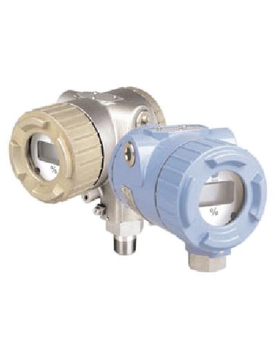 RTX 1000 – Transmissor de Pressão de Processo