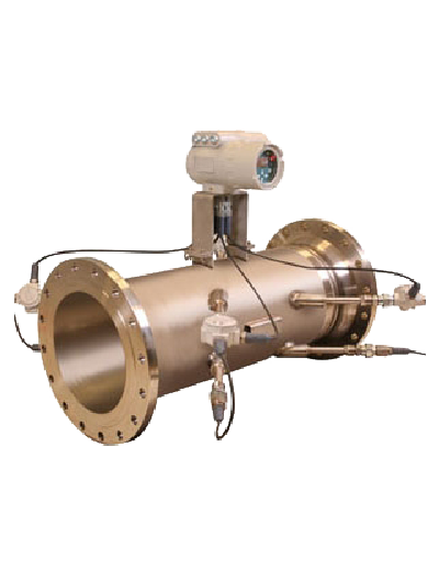 Sentinel LNG - Medidor de Vazão Ultrassônico para Líquidos Criogênicos