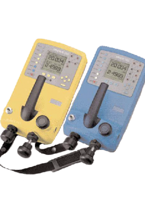 Série DPI 610/615 - Calibradores de Pressão Portáteis