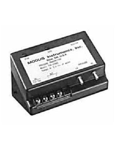 Transmissor de Pressão Diferencial - Série T