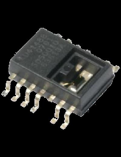ChipCap – Sensor de Umidade