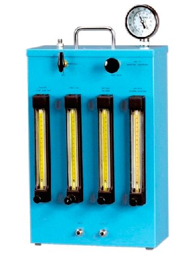 MG101 - Sistema de Calibração de Higrômetros