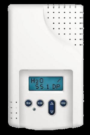 Vaporstat 9002 - Sensor de Ponto de Orvalho por Infravermelho
