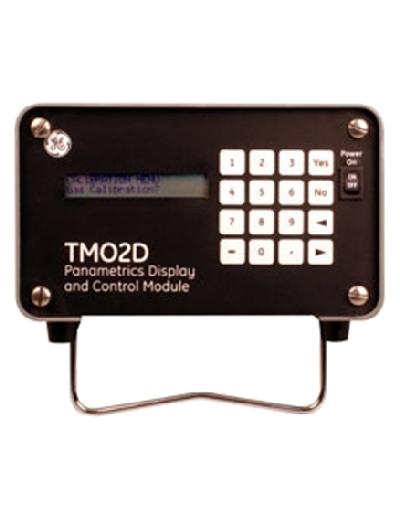 TMO2D - Analisador de Oxigênio