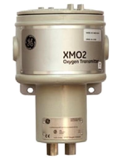 XMO2 - Analisador de Oxigênio
