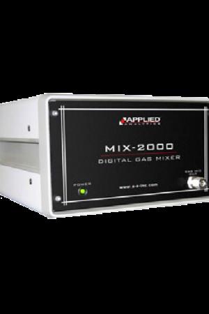 Analisador de misturas para até 5 gases – Mix 2000