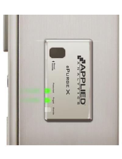 Controlador de Purga automatizado – ePurge X