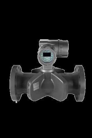 LCT4 – Medidor De Fluxo Ultrassônico De Alta Precisão
