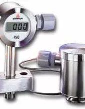 Transmissor Eletrônico Sanitário de Pressão SR