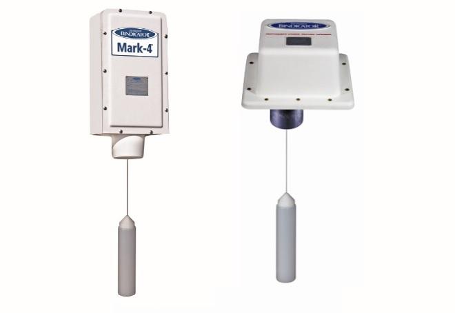 Sensor de Nível Pendular Série YO-YO
