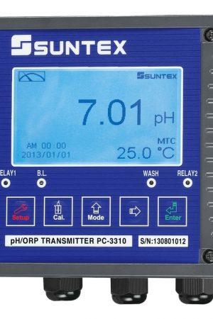 Transmissor Para PH Suntex PC-3310